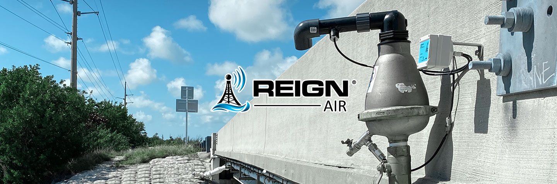 Reign Air